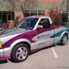 Syclone Holy Grail is for sale – 1992 PPG Indy Car Pace Truck