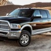 2016 Ram HDs Increase Torque