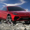 Lamborghini SUV Confirmed for 2018