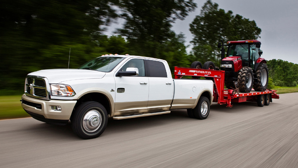 Elegant 2016 Ram 3500 HD DRW Towing  Truck News Blog